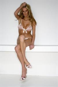Nicole Panattoni in a bikini