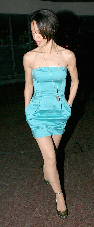 Amelle Berrabah JLS film premiere on May 26, 2011