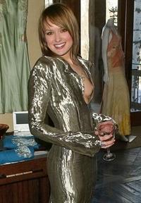 Kaylee DeFer - breasts