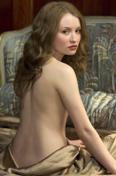 Emily Browning