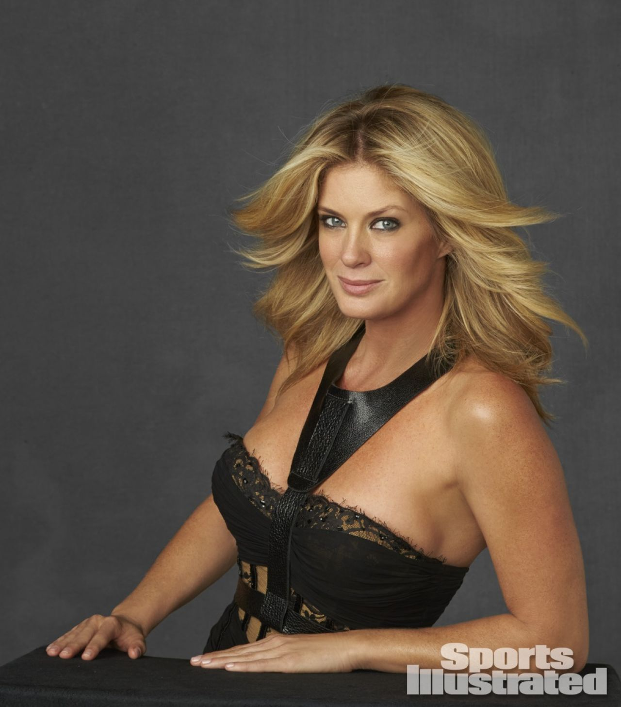 Naked picture of rachel hunter — photo 9