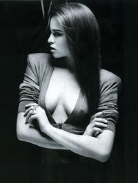 Alice Dellal