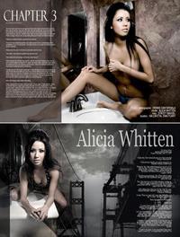 Alicia Whitten