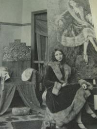 Anaïs Nin