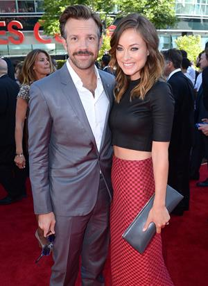 Olivia Wilde attends the 2013 ESPY Awards at the Nokia Theater in Los Angeles - July 17, 2013
