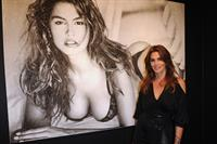 Cindy Crawford in lingerie