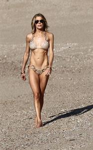 LeAnn Rimes in a bikini