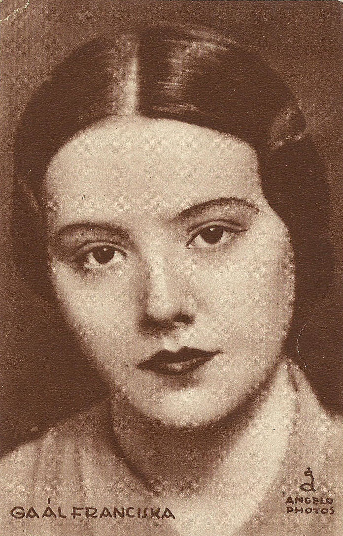 Franciska Gaal