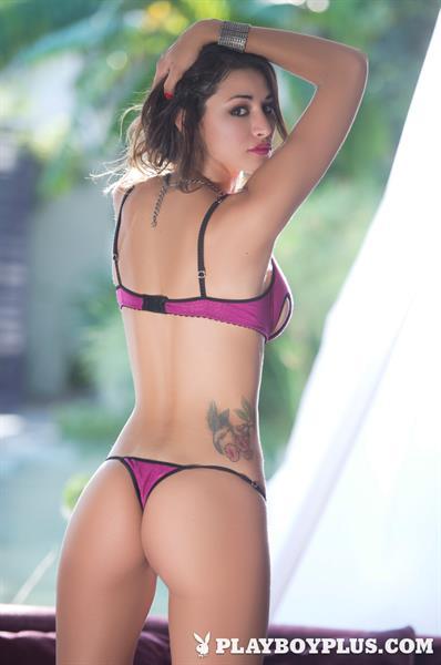 Playboy Cybergirl - Vanessa Alvar Nude Photos & Videos at Playboy Plus!