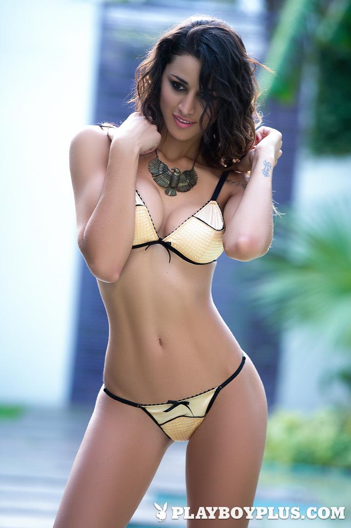Vanessa alvar nude