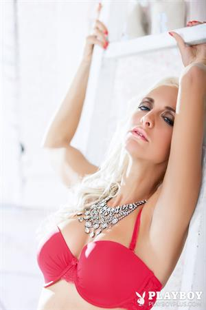 Playboy Cybergirl Elisa Tes Nude Photos & Videos at Playboy Plus!