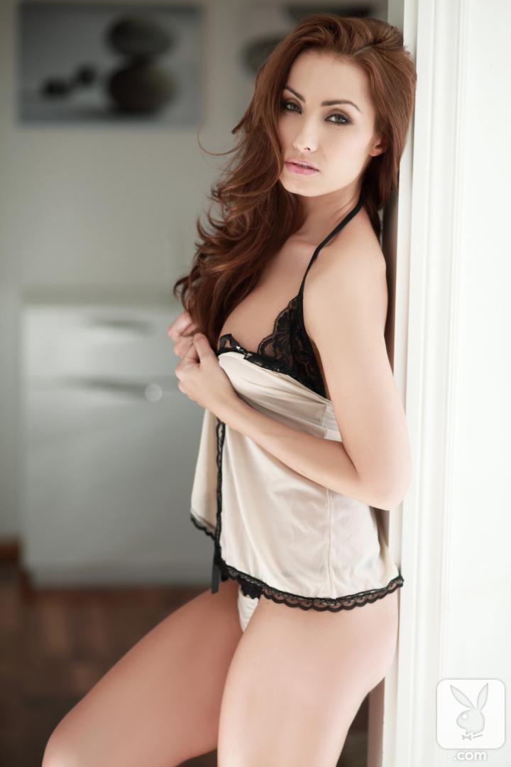 Playboy Cybergirl - Tunde Pavlik Nude Photos & Videos at Playboy Plus!