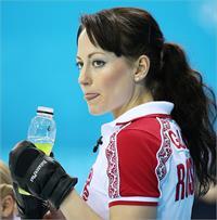 Ekaterina Galkina