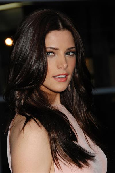 Ashley Greene Skateland Los Angeles premiere at Arclight Cinemas on May 11, 2011