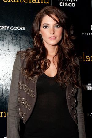 Ashley Greene South by Southwest Film Festival ATX Emerge showcase on March 15, 2010