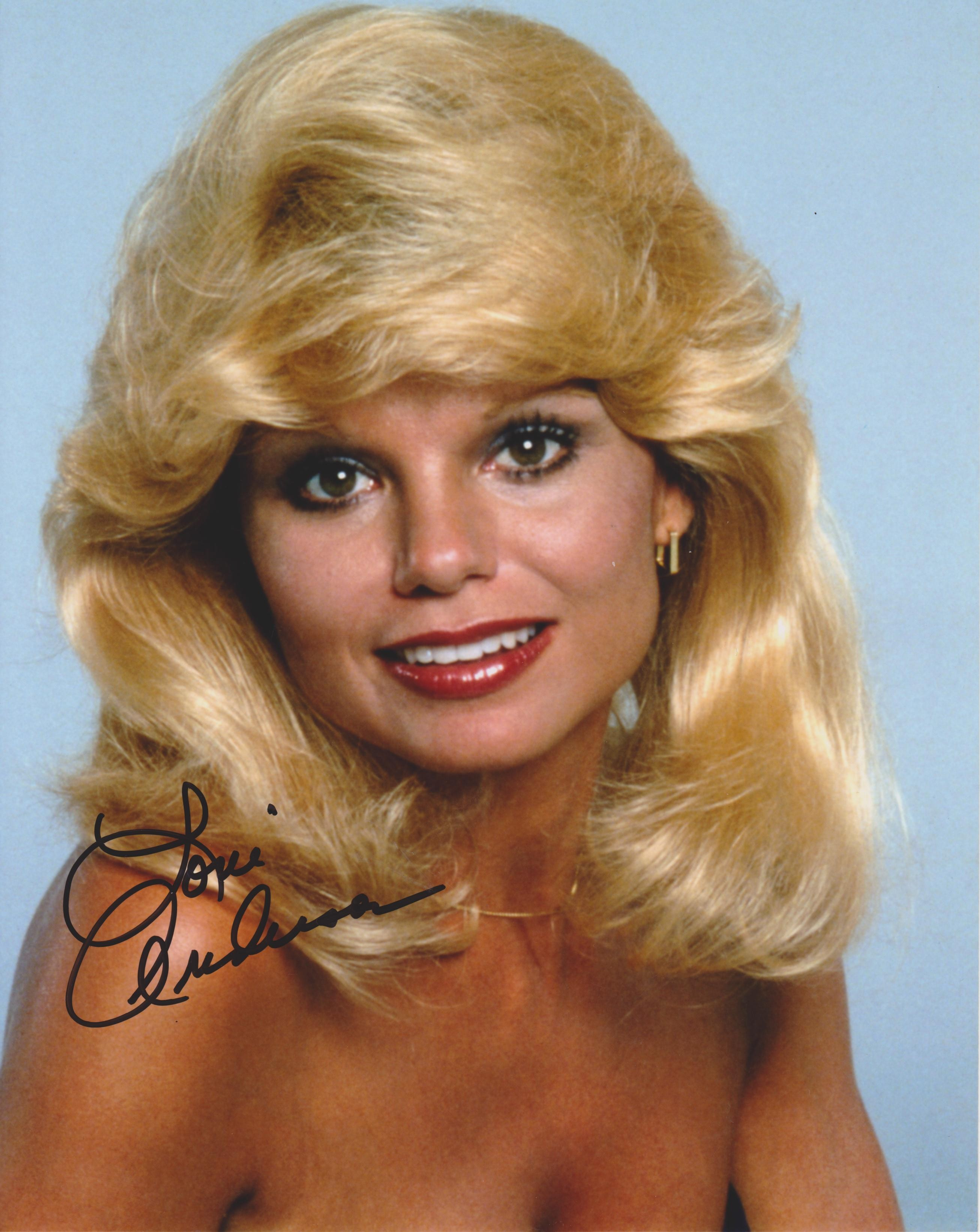 Learn more about Loni Anderson at TVGuidecom with exclusive news full bio and filmography as well as photos videos and more
