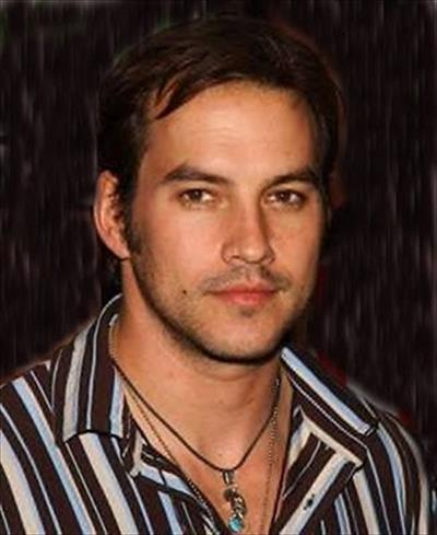 Tyler Christopher