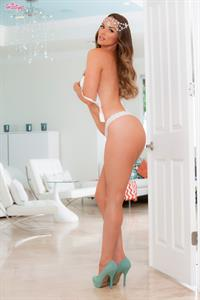 Hotter Than Ever.. featuring Tori Black | Twistys.com