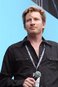 David Wenham
