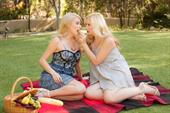 I'm Into You!.. featuring Penelope Lynn, Samantha Rone | Twistys.com