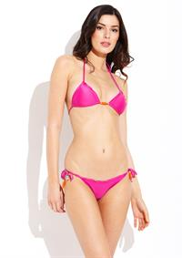 Alice Panikian in a bikini