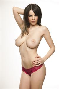 Danielle Sharp - breasts