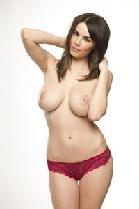 Danielle Sharp - breasts