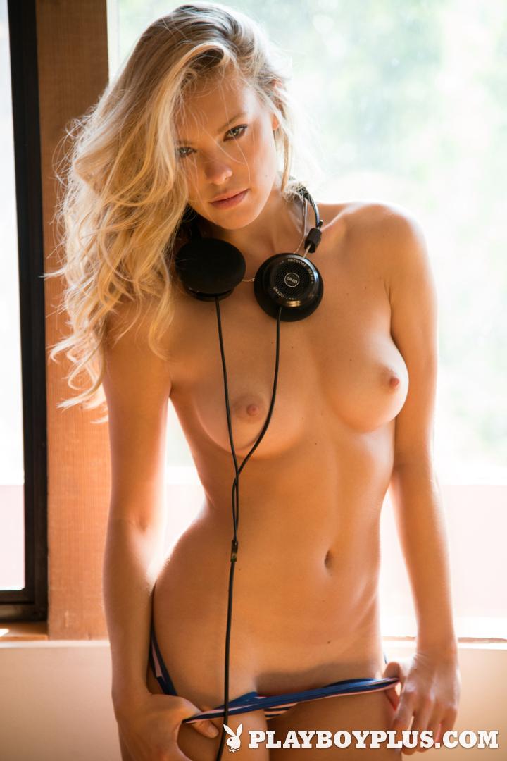 Playboy Cybergirl Kristy Garett Nude Photos & Videos at Playboy Plus!