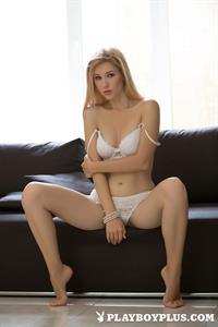Playboy Cybergirl - Marianna Merkulova Nude Photos & Videos at Playboy Plus!