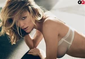 May 2012 GQ Magazine Photoshoot