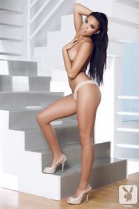Playboy Cybergirl Briana Ashley Nude Photos & Videos at Playboy Plus!