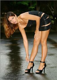 Amanda Hanshaw