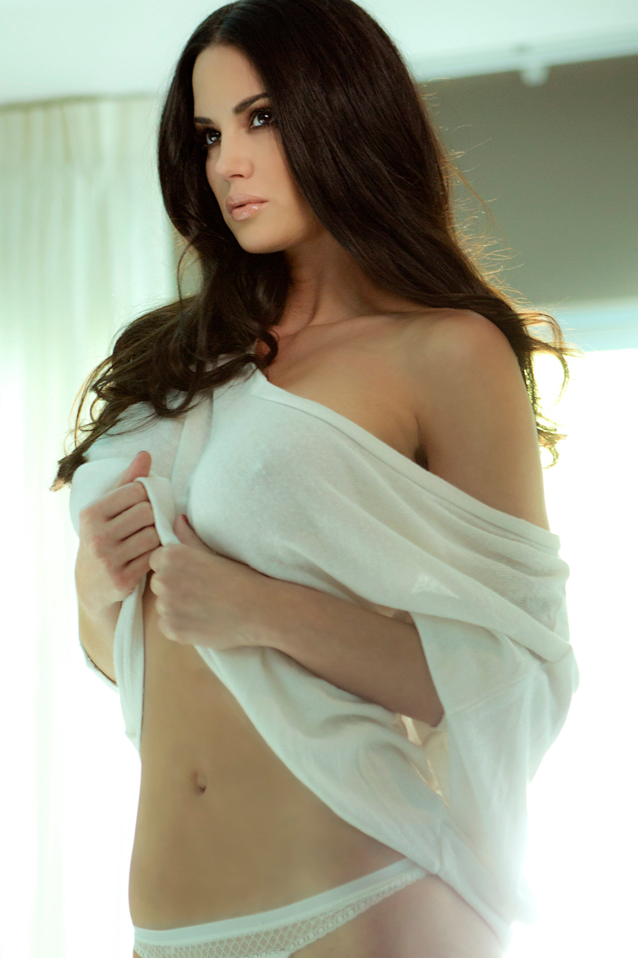 Best Tiffany Taylor Totally Nude Scenes