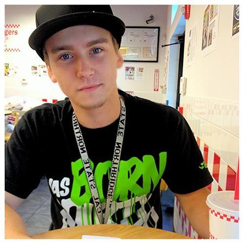Blake Tuomy-Wilhoit