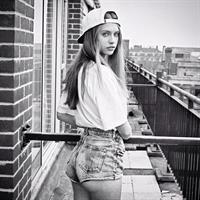 Yulia Rose - ass