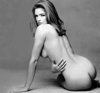 cindy crawford nude ass