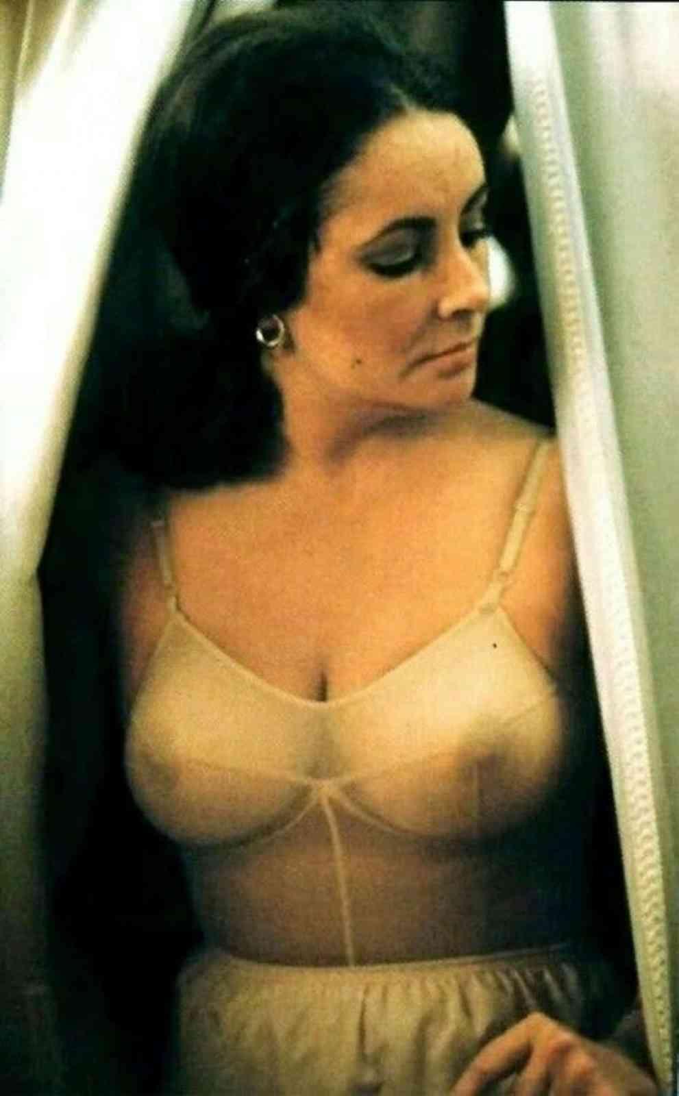 Elizabeth Taylor Nude Pictures Ocena 85010-4602