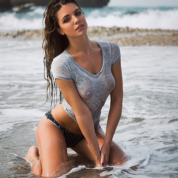 Jessica Ashley