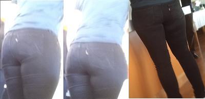 Ass of Nína