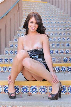 Ashlyn Rae - breasts