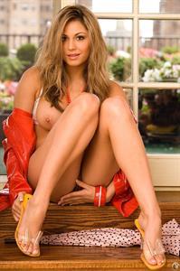 Aimee Marie - breasts