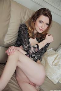 Nelya Lukavenko - pussy