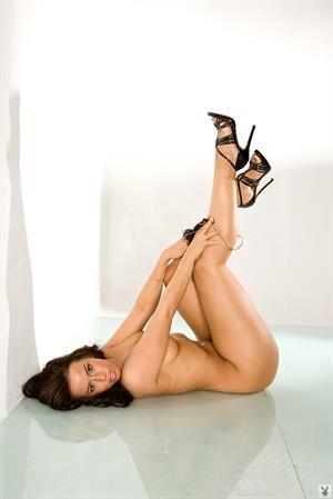 Ariana Diabla - breasts
