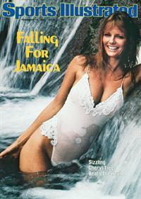 1983 Sports Illustrated Swimsuit Edition Cover