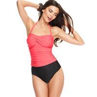 Jennifer Lamiraqui in a bikini