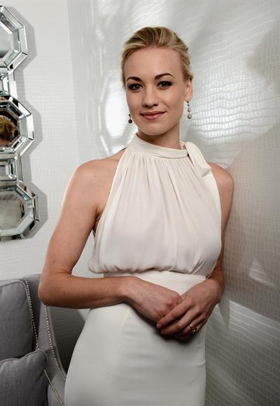 Yvonne Strahovski