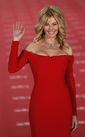 Belen Rueda attends the Goya Cinema Awards 2012 Feb 19, 2012 in Madrid, Spain