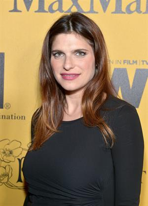 Lake Bell at Women In Film 2014 Crystal And Lucy Awards June 11, 2014