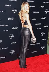 Candice Swanepoel Maxim's Hot 100 Women Of 2014 Celebration June 10th, 2014