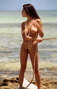 Kelly Monaco - breasts